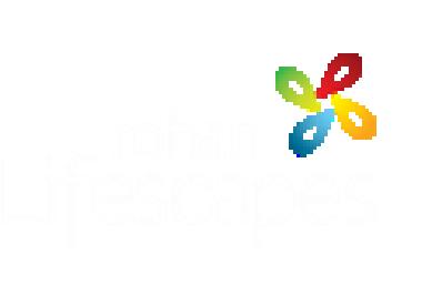 Rohan Lifescapes Logo